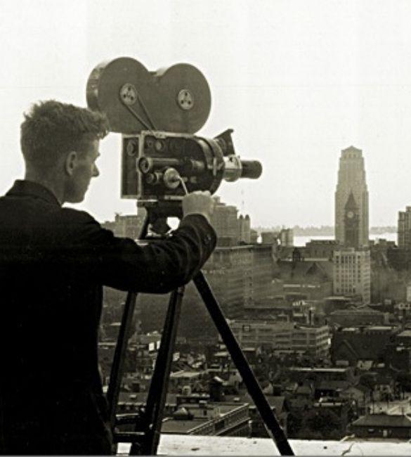 Film Project Camera